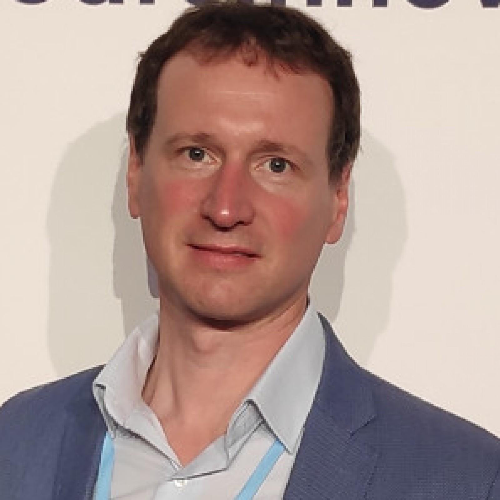 Nicolas BOURDEL